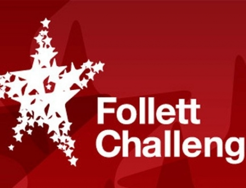 Belleville West Named Grand Prize Winner of Follett Challenge