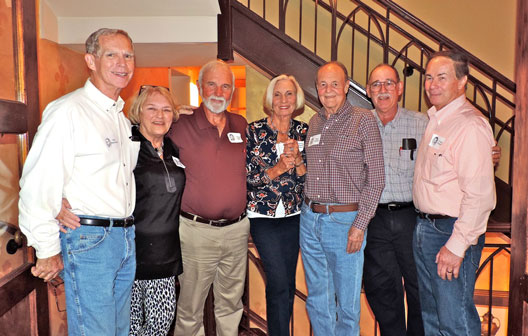 BTHS West Class of '59 55th Reunion
