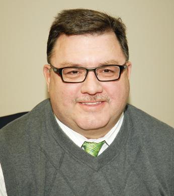 Dr. Jeff Dosier