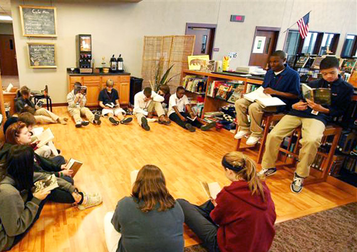 West Group Reading