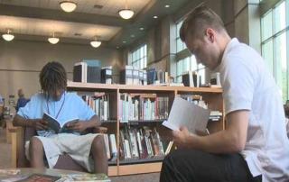 One Book One School Program