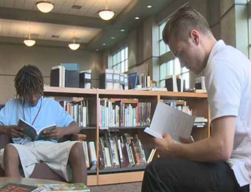 News 4 Schools: Expanding learning beyond the classroom