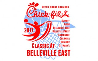 2017 Chick-fil-A Classic at Belleville East