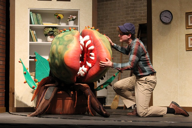 Little Shop of Horrors 2