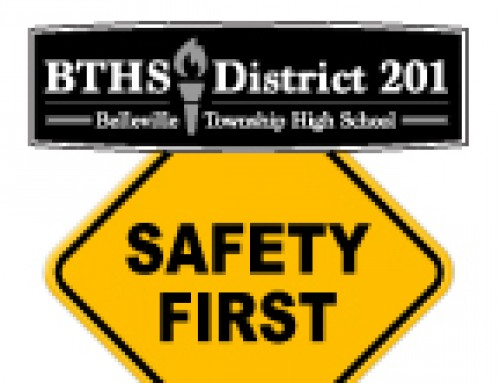 BTHS District 201 Safety Notice