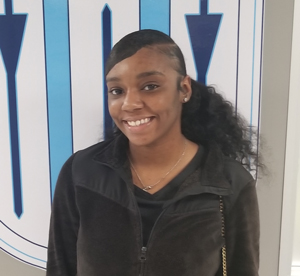 Student of the Month, March 2019