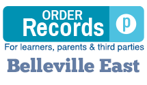 Order Records from Belleville East