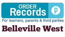 Order Records from Belleville West