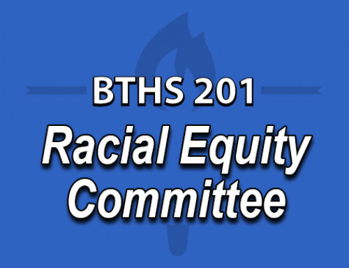 Racial Equity Committee